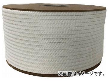 ユタカ ポリエステル金剛打ロープドラム巻 9mm×150m PRSX-5(7948026)