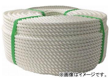 ユタカ ロープ クレモナロープ巻物 10φ×200m V10-200(7949481)