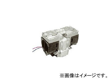 ULVAC ULVAC ダイアフラム型ドライ真空ポンプ DAP-9D-DC24(7928653)