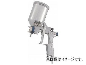 アネスト岩田 自補修専用スプレーガン ノズル口径 φ1.3 カップ付 W-101-136BGC(7923406)