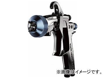 アネスト岩田 自動車補修用スプレーガン ノズル口径 φ1.3 W-101M-136BG(7923414)