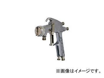 デビルビス 圧送式汎用スプレーガンLVMP仕様、幅広(ノズル口径1.3mm) JJ-K-307MT-1.3-P(8202628)