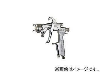 アネスト岩田 金属・木工・樹脂塗料用低圧スプレーガン φ1.3 LPH-101-131P(5146917)