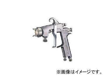 アネスト岩田 自動車ライン塗装用大形圧送式低圧スプレーガン φ1.2 LPH-200-122A(7920512)