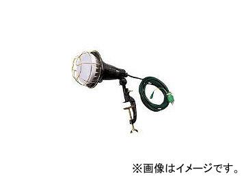 トラスコ中山 LED投光器 20W 5m ポッキンプラグ付 RTL-205EP(7902662)