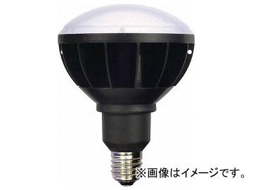 日動 LED交換球 ハイスペックエコビック50W E39 本体黒 ワイド L50W-E39-WBK-50K-N(8186579)
