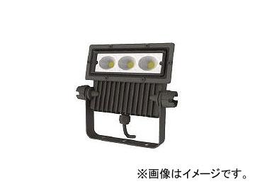 IRIS 角型投光器37W 広角 4300lm ブラック IRLDSP37N2-W-BK(8199865)