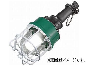 ハタヤ 防爆型LEDハンドランプ 10W HEP-10D(8277095)