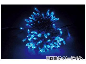 トライト LEDイルミネーション 青色 NSBB1-100-100P/2(8186552)