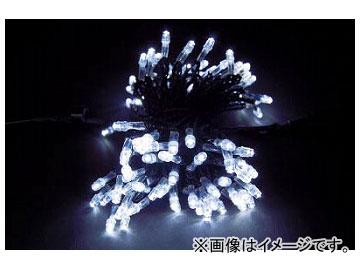 トライト LEDイルミネーション 白色 NSBW1-100-100P/2(8186556)