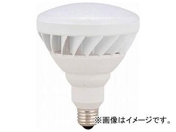 T-NET バラストレス水銀ランプ・PAR型電球代替LED照明 PAR16W-W(8192860)