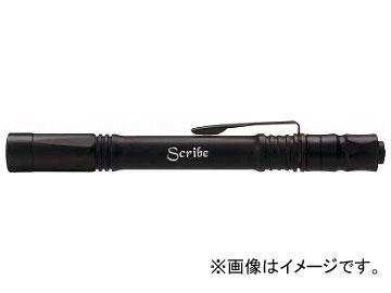 ASP LEDライト スクライブ 黒 35700(8184694)