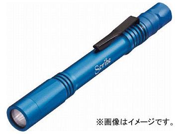 ASP LEDライト スクライブ ブルー 35721(8184697)