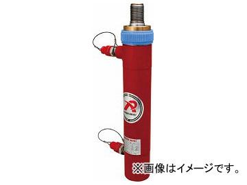 RIKEN 単動シリンダ ストローク300mm VCカプラ付 MD1-300VC(8199938)