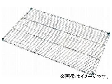 IRIS メタルラック用棚板 1500×910×40 MR-1590T(5120144)