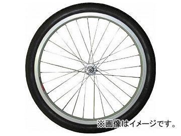 トラスコ中山 THR-5503用 ノーパンクタイヤ 前輪用 THR-5503TIRE-F(8185201)