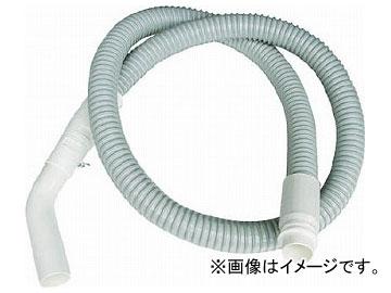 スイデンS φ38 静電防止用アース入りホース組品 2m 2040503001(7938683)