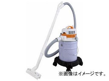 スイデン 乾湿両用掃除機 100V ペールタンク SPV-101EPC(8277129)