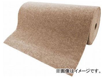 ワタナベ ループパンチ LP-306 ベージュ 182cm×20m LP-306-W(7946392)