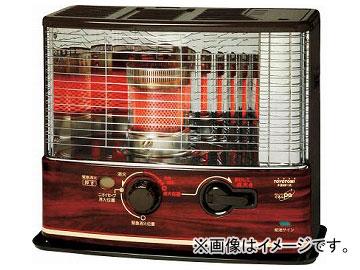 トヨトミ 電池レス反射型石油ストーブ RS-G300-M(8246664)