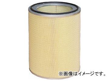 コトヒラ ポータブル溶接ヒュームコレクター用エレメントフィルタ KSC-W01-EF(7930712)