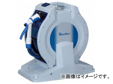 """Reelex 自動巻 水用ホースリール """"リーレックス ウォーター"""" NWR-1215(8184974)"""