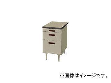トヨスチール 脇机 405×635×740 100G-800N(7870671)