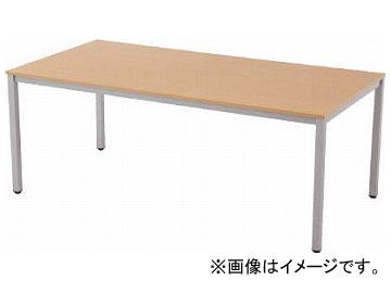 アールエフヤマカワ ミーティングテーブル W1800×D900 RFMT-1890NN(8195180)