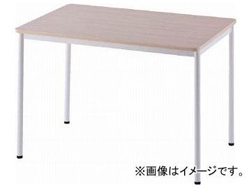 アールエフヤマカワ RFシンプルテーブル W1000×D700 ナチュラル RFSPT-1070NA(8195192)