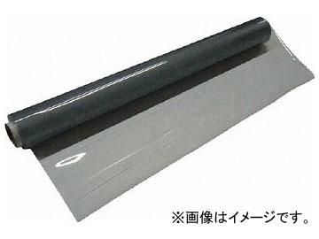明和 MG透明フィルム 120cm×10m×2.0mm厚 MG-009(8196043)