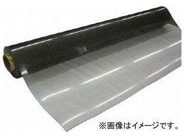 明和 3点機能付透明フィルム 45cm×10m×1mm厚 MGK-4510(8196045)