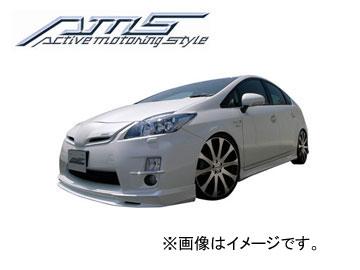 AMS/エーエムエス AMS active morting style ルーフスポイラー 塗装済み品 プリウス ZVW30 2009/5~