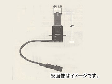 日産/ピットワーク ハイパーブループレミアム H3 12V-55W(90W相当) AY09P-2B006 入数:2個