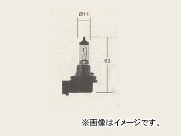 日産/ピットワーク ハイパーブループレミアム H11 12V-55W(90W相当) AY09P-2B018 入数:2個