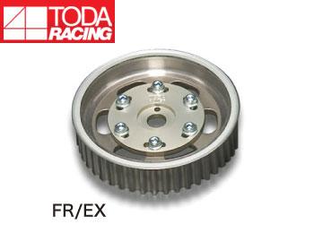 戸田レーシング/TODA RACING NSX C30A/C32B/C35B フリーアジャスティングカムプーリー FR/EXタイプ 14270-NSX-000