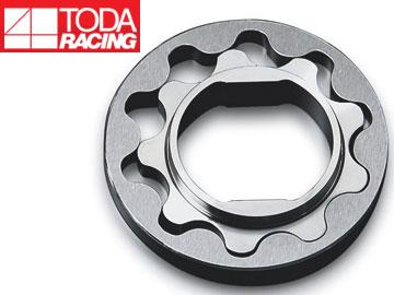 戸田レーシング/TODA RACING NSX C30A/C32B/C35B 強化オイルポンプ 15131-NSX-000