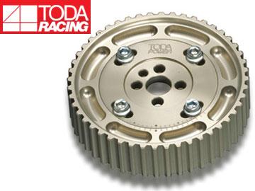 戸田レーシング/TODA RACING スカイライン GTR RB26DETT フリーアジャスティングカムプーリー IN・EX共通タイプ 14211-RB2-601