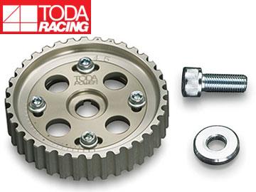 戸田レーシング/TODA RACING レビン/トレノ 4AG(4valve) フリーアジャスティングカムプーリ- IN・EX共通タイプ 14211-4AG-001