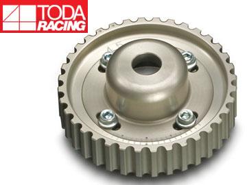 戸田レーシング/TODA RACING レビン/トレノ 4AG(5valve AE101) フリーアジャスティングカムプーリ- INタイプ 14210-101-001