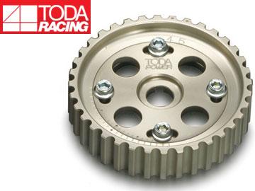 戸田レーシング/TODA RACING レビン/トレノ 4AG(5valve AE101) フリーアジャスティングカムプーリ- EXタイプ 14211-4AG-001