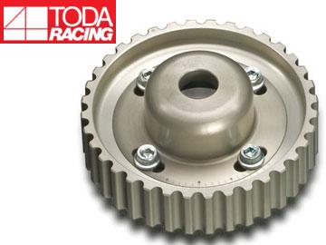 戸田レーシング/TODA RACING レビン/トレノ 4AG(5valve AE111) フリーアジャスティングカムプーリ- INタイプ 14210-111-001