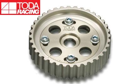 戸田レーシング/TODA RACING レビン/トレノ 4AG(5valve AE111) フリーアジャスティングカムプーリ- EXタイプ 14211-111-001