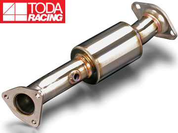 戸田レーシング/TODA RACING 触媒アダプター 18160-AP1-000 S2000 AP1/AP2 F20C/F22C