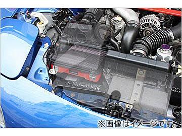 オートエクゼ/Auto Exe スポーツインダクションボックス(K&N製エアフィルター リプレイスメント付属) MFD957X マツダ RX-7 FD3S