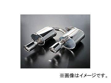オートエクゼ/Auto Exe プレミアテールマフラー MGZ8500 マツダ アテンザスポーツ GG3S