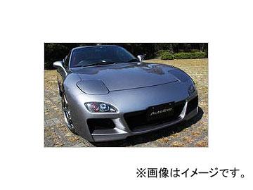 オートエクゼ/Auto Exe フロントノーズ FD-04 MFD2E00 マツダ RX-7 FD3S-500001~