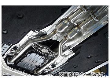 アーティシャンスピリッツ フロントパイプ(触媒 付) 保安基準適合品 レクサス LS 600h/600hL/460/460L USF/UVF4# 2006年09月~2009年11月 HIGH-SPEC VERSE