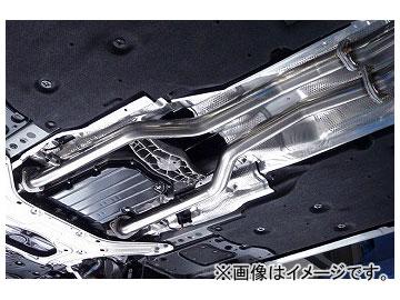 アーティシャンスピリッツ フロントパイプ(触媒 無) トヨタ/TOYOTA ソアラ UZZ40 2001年04月~2005年06月 SPORT-SPEC ARS