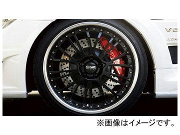 アーティシャンスピリッツ ホイールセット (OZ) F:9.5J×20 R:10.5J×20 トヨタ ソアラ UZZ40 2001年04月~2005年06月 SPORT-SPEC ARS 入数:4個(1台分)