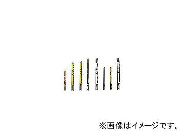 BLACK&DECKER ジグソーブレード8本セット X28115 JAN:4536178781152 入数:10セット